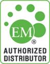 EM distributor